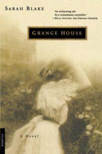 Grange House by Sarah Blake