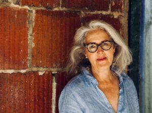 Sarah Blake author Guest Book Postmistress